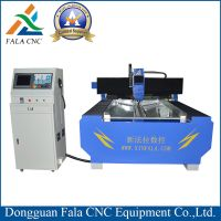XFL-1325 High Speed Aluminum Engarving Machine CNC Router thumbnail image