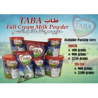 Taba Full Cream Milk Powder