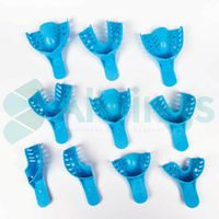 Alwings Dental Disposable Impression Trays thumbnail image
