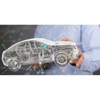 PVC insulation automotive wire
