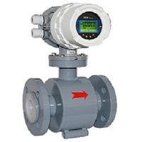 Electromagnetic Flowmeter Used in Environmental Protection Industry of Water Treatment thumbnail image