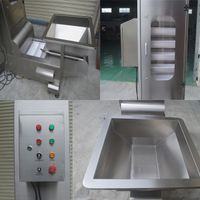 Z Bucket Elevators For Elevating Food, Grain, Pharmaceuticals And Chemicals thumbnail image