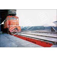 GCS Type Static Railway Scale
