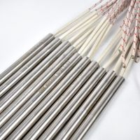 High Quality Resistance 9.6178Mm 220V 350W Flange Cartridge Heater thumbnail image