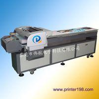 Weihang MJ4018 Digital Flatbed Printer for Gift Items thumbnail image