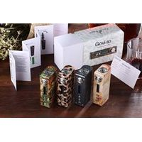Govivapes design new updated top quality Govi mini 80 box mod  for wholesale