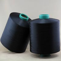 100% Polyester DTY Yarn of 75D/36F HIM NIM DDB AA Grade