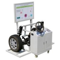 Automotive Teaching Instrument_Examination System for Electronic Power Assisted Steering Training thumbnail image