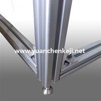 Sheet Metal Parts of Aluminum Products thumbnail image