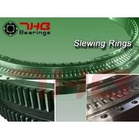 SKF, INA, NSK, ROLLIX, IMO, ROTHE ERDE slewing ring bearings-THB BEARINGS thumbnail image