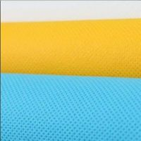 nonwoven fabric waste recycling from China thumbnail image