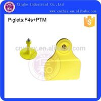 2015 New Product Piglet Ear Tags
