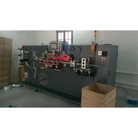 Automatic laminated tube making machine,