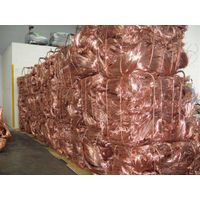 Copper scrap 99.99% , copper wire scrap , copper millberry