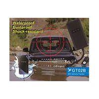 GT02B,Best Waterproof GPS Tracker, Waterproof IP65 GPS Tracker, GPS Vehicle Tracker, GPS Motorcycle thumbnail image