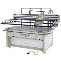 Feibao Horizontal-Lift Screen Printing Machine(Large Size) thumbnail image