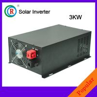 3000W DC TO AC Power Inverter for Home Solar System