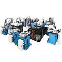 Automatic CNC Polishing Machine