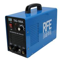 TIG-160A inverter MOS TIG/MMA welders
