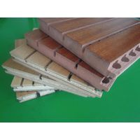 Wooden acoustic panel wall acoustic for Conference and Teleconference Rooms