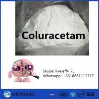 99% high quality 135463-81-9 Nootropic raw powder Coluracetam thumbnail image