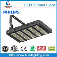 Type II beam angle 170lm per Watt Outdoor high power LED Stadium Floodlight