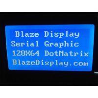 128x64 Graphic LCD Module