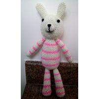 Crochet Rabbit thumbnail image