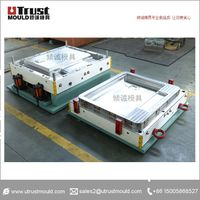 Taizhou UTrust Mould Battery cover mould for new energr car