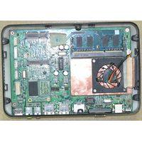 itx motherboard of mini computer thumbnail image