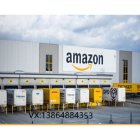 Amazon fba full container transport from China thumbnail image