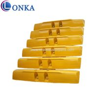 D65 bulldozer undercarriage spare parts