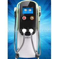 IPL+Diode laser machine US419
