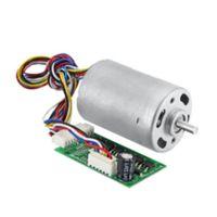 Planetary gearbox + Brushless DC Motor thumbnail image