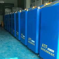 Fully Automatic ATF Exchange & Recycling Machine thumbnail image