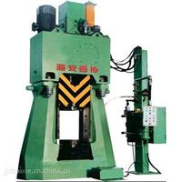 16KJ Plc Fully Hydraulic Die Forging Hammer