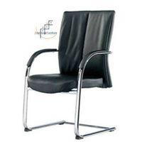 aluminum base chair