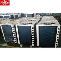 supplier ultra low temperature heating system high efficiency air source heat pump thumbnail image