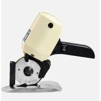 KLT-90A Round knife garment cutting machine