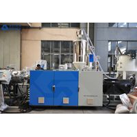 HDPE Pipe Production Line (Pipe Dia.: 50-250mm)