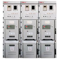 KYN88-12 Longitudinally Rotating Withdrawal Indoor AC metal enclosed Switchgear thumbnail image