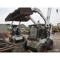 used bobcat loader S185