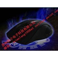 The latest version of office business 4D mouse,gameing mouse, product style fashion, 4 keys Built-in