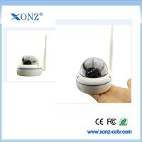 Wireless HD 1080P 2MP Onvif network camera dome Onvif wireless IP Camera thumbnail image