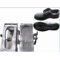 PU shoe mold (men and women shoes) thumbnail image
