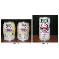 Indonesia NESTLE Bear Brand Sterilized Skimmed Milk