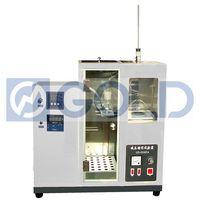 GD-0165A Vacuum Distillation Apparatus