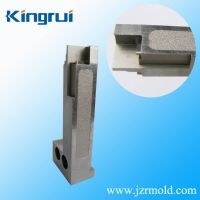 Manufacturing mold accessories