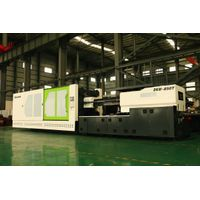Dakumar 850T injection molding machine