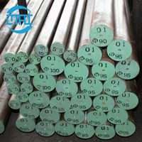 40CrMnNiMo8-6-4 | 1.2738 Alloy Tool Steel-Cold work DIN 17350 thumbnail image